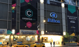 Consensus 2018 Roundup and Takeaways