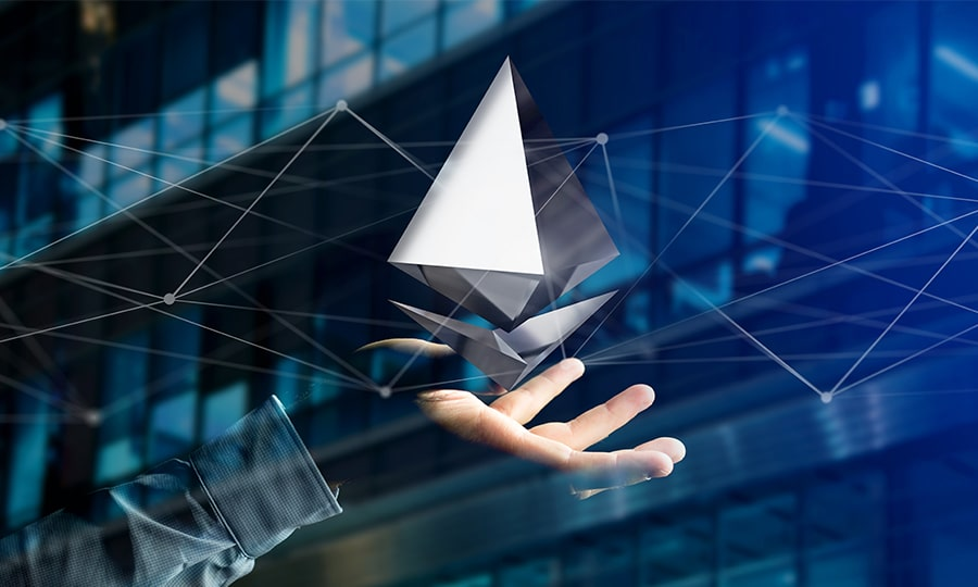 Ethereum Mining: Effect of Proof of Work Versus Proof of Stake
