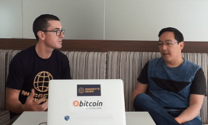 The Future of Bitcoin & Litecoin – Charlie Lee Sydney Interview