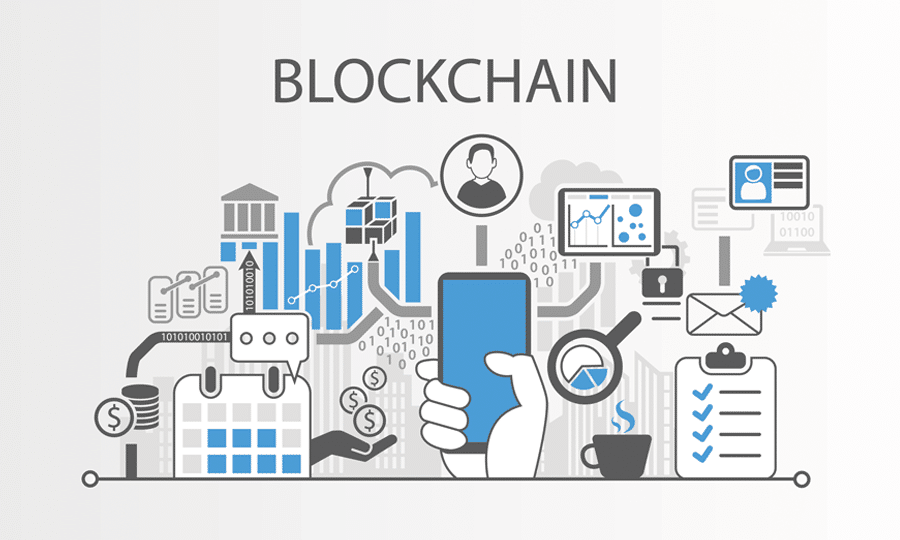 The Basics of Blockchain: How the Technology Behind Bitcoin Actually Works