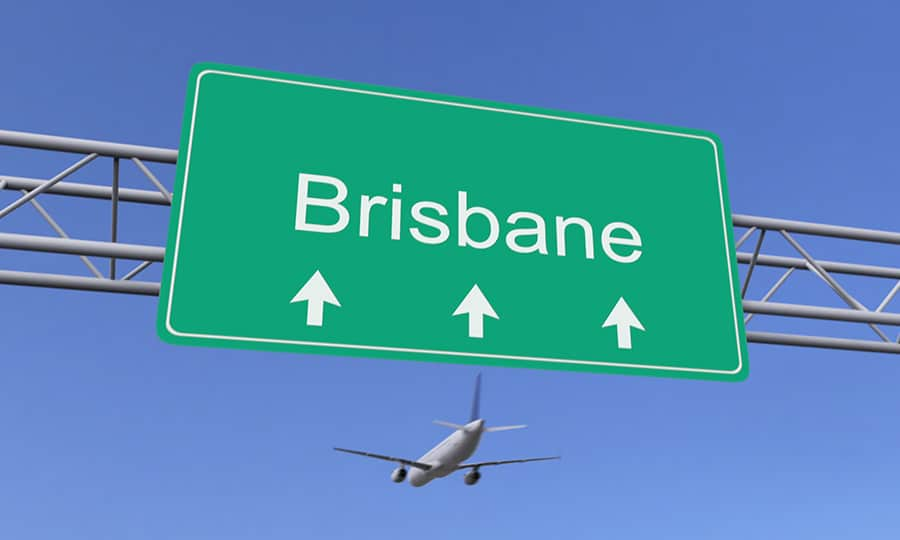 Leading the Way: Brisbane Airport Now Accepting Cryptocurrency
