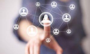 social media blockchain technology