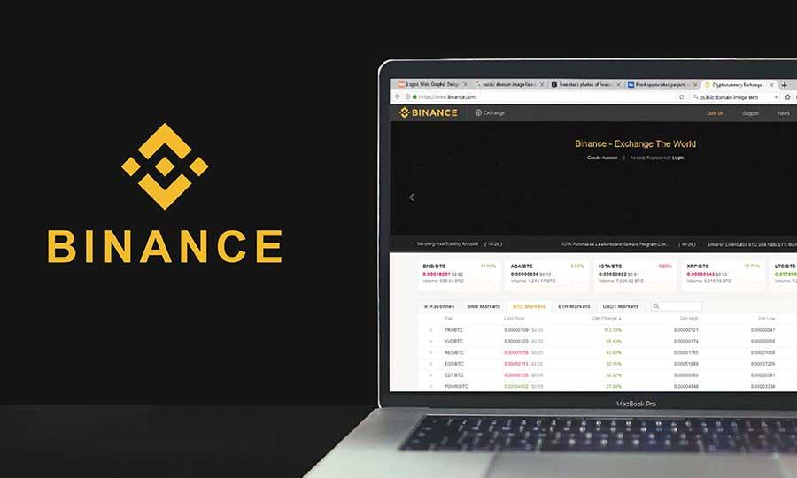 "Binance Launches ""Binance Lite Australia"" Beta"